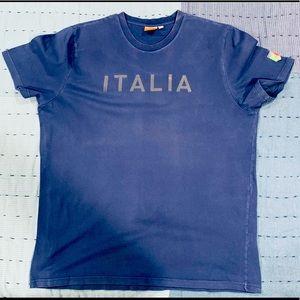 """Men's Puma """"ITALIA"""" Tee"""